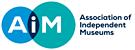 Association of Independent Museums member