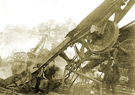 Thirsk rail crash, 1892